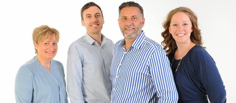 mortgage advisers Andover Hampshire