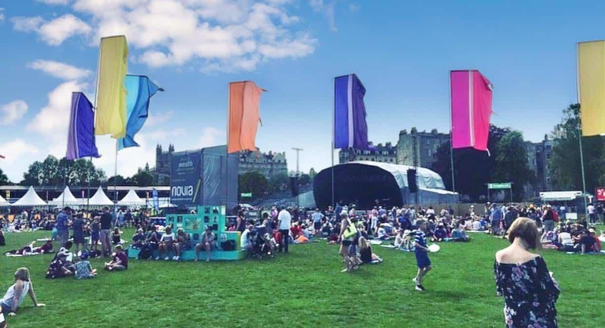 Bath Festival
