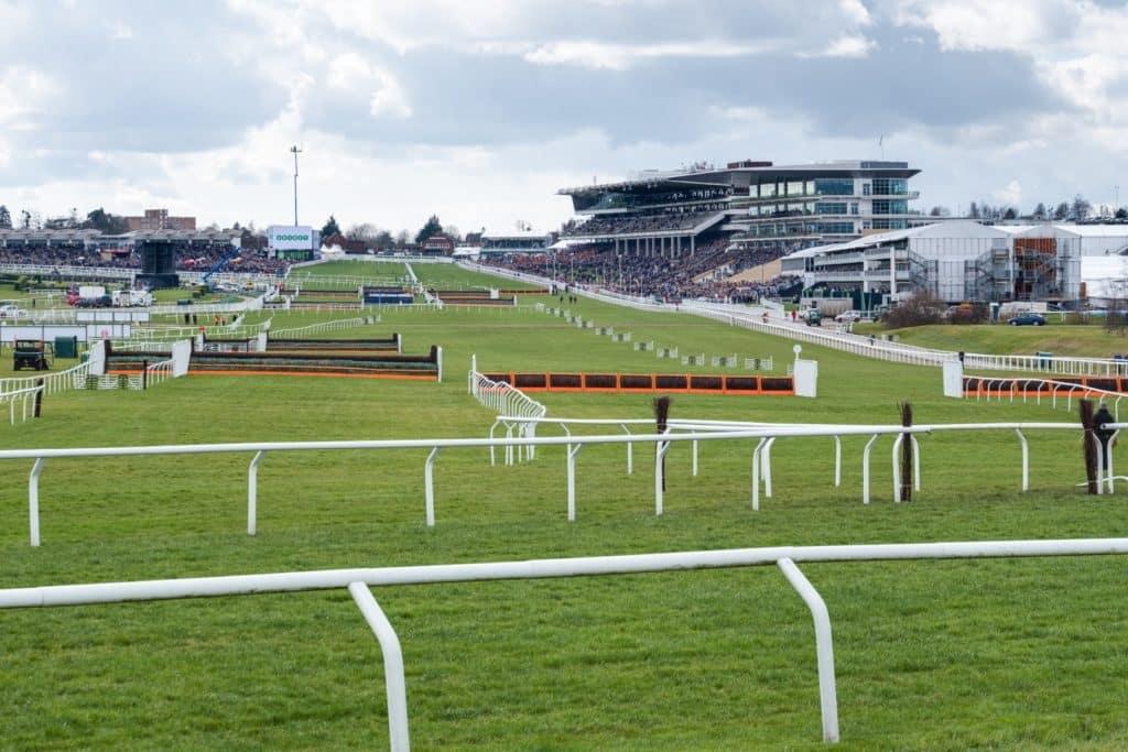 Cheltenham Races National Hunt at Cheltenham Racecourse