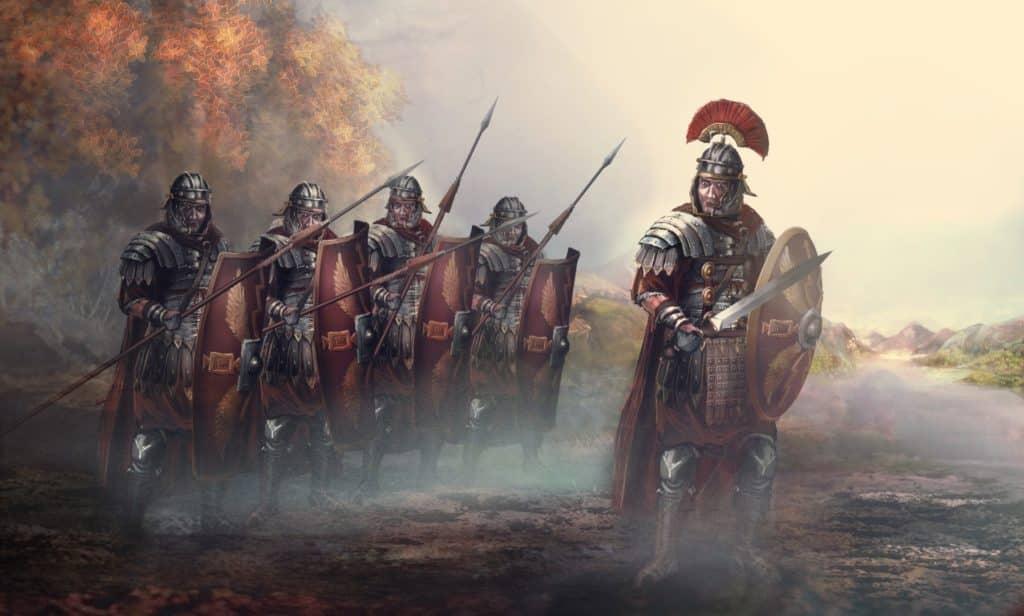 Colchester Romans