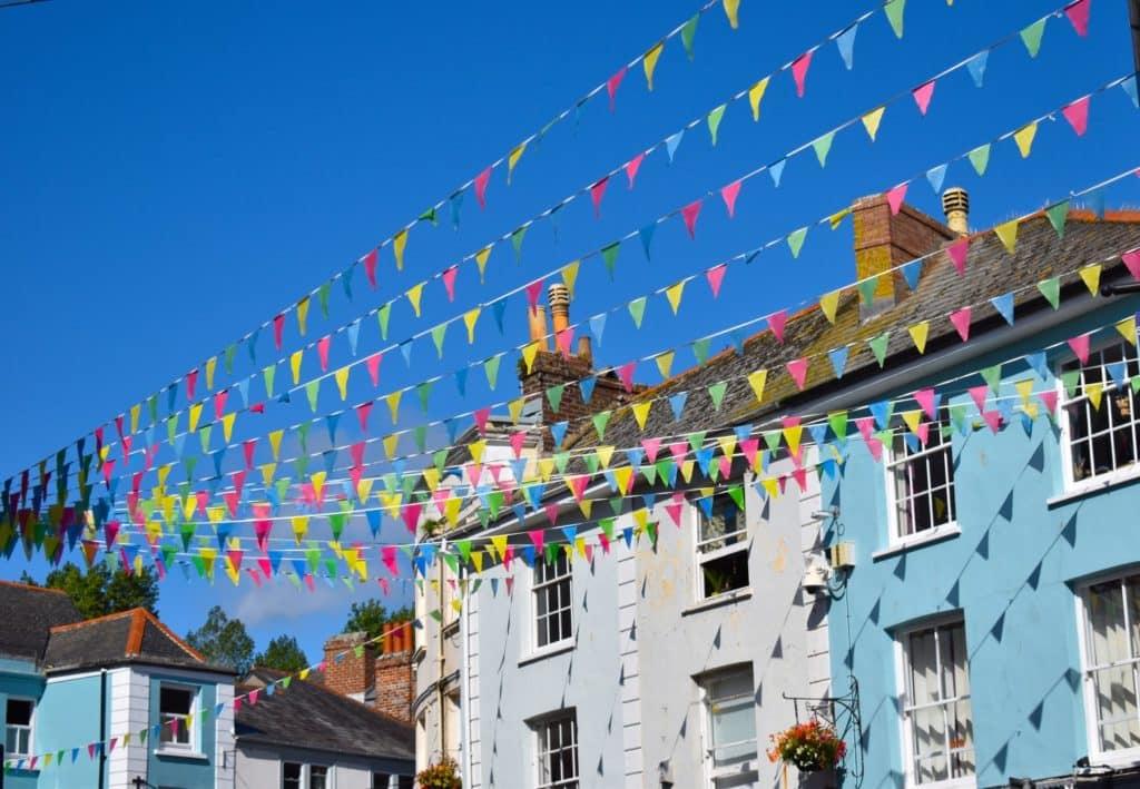 Exeter Festivals