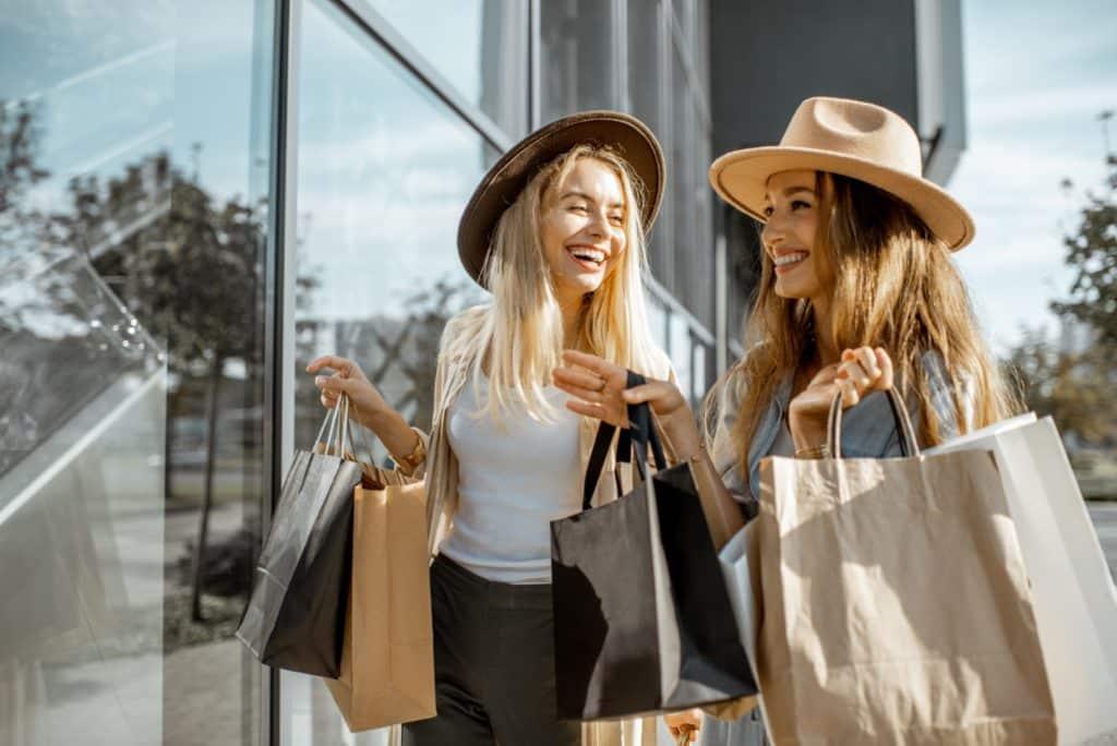 Harrow Shopping