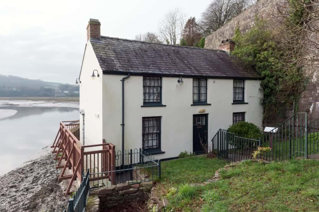 Dylan Thomas Birthplace
