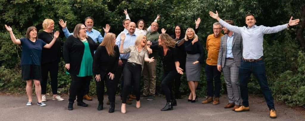 mortgage adviser team