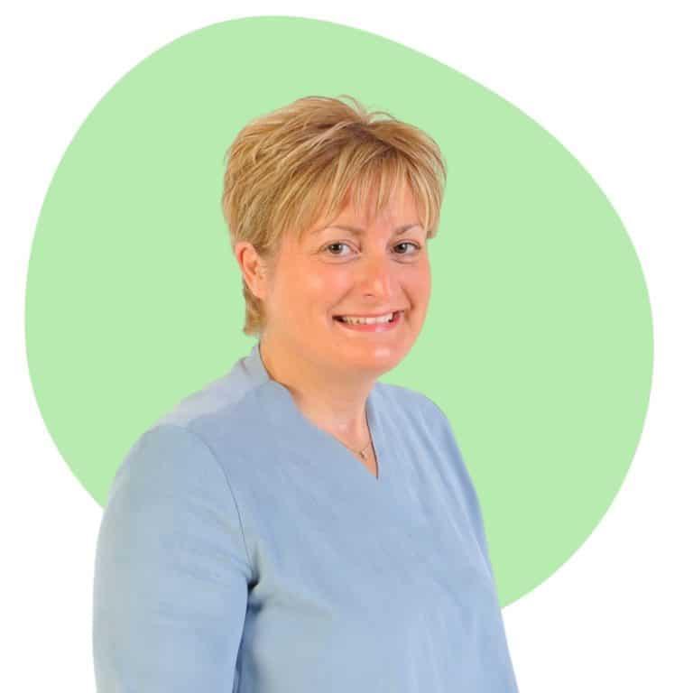 Beth - Authorised Representative