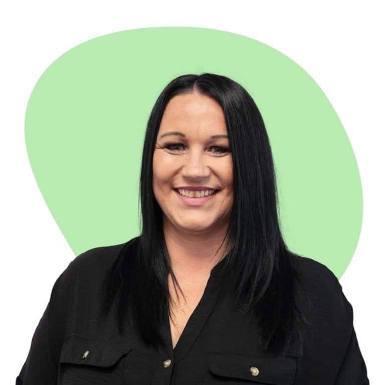 Client Support Manager - Liz