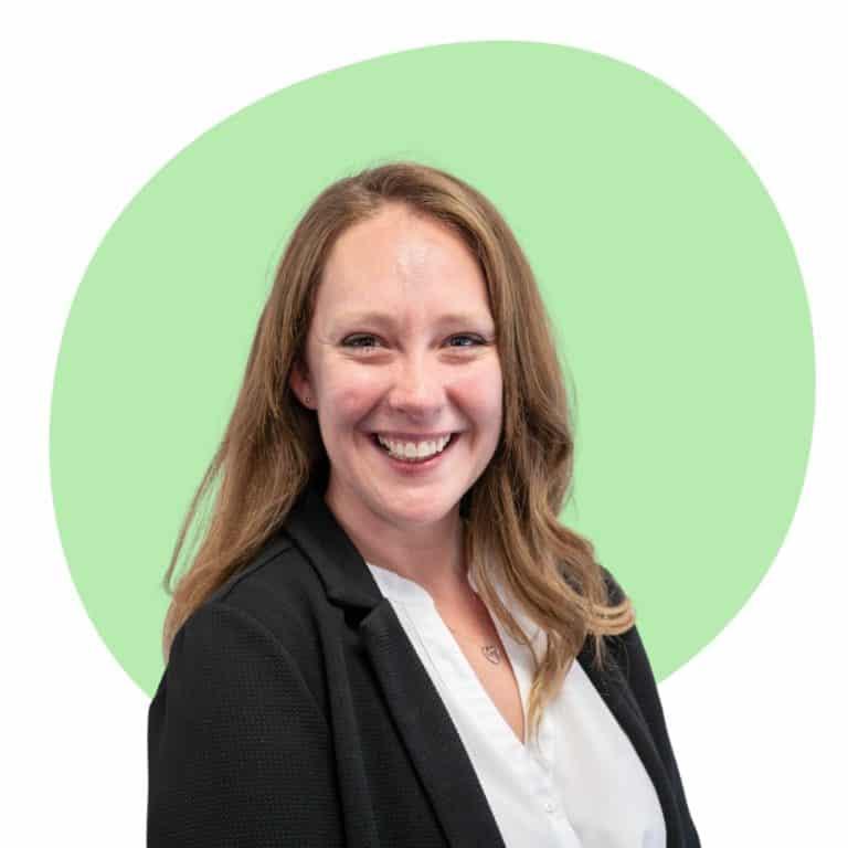 Melanie - Authorised Representative