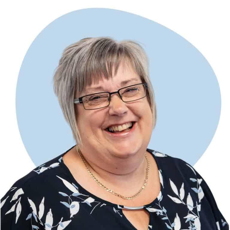 Naomi - Authorised Representative
