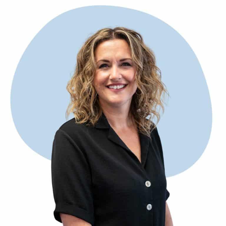 Training & Development Manager - Hannah