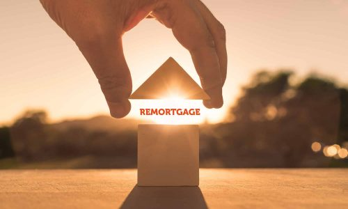 Can I Remortgage My Home